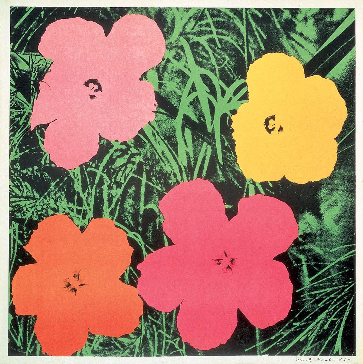 1964 Flowers