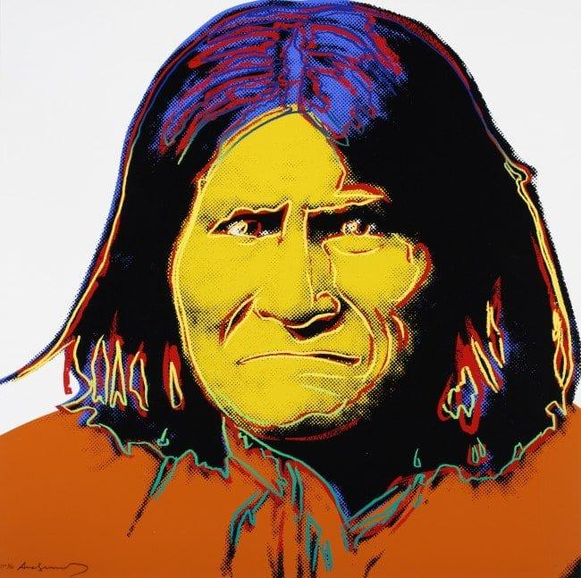 Geronimno