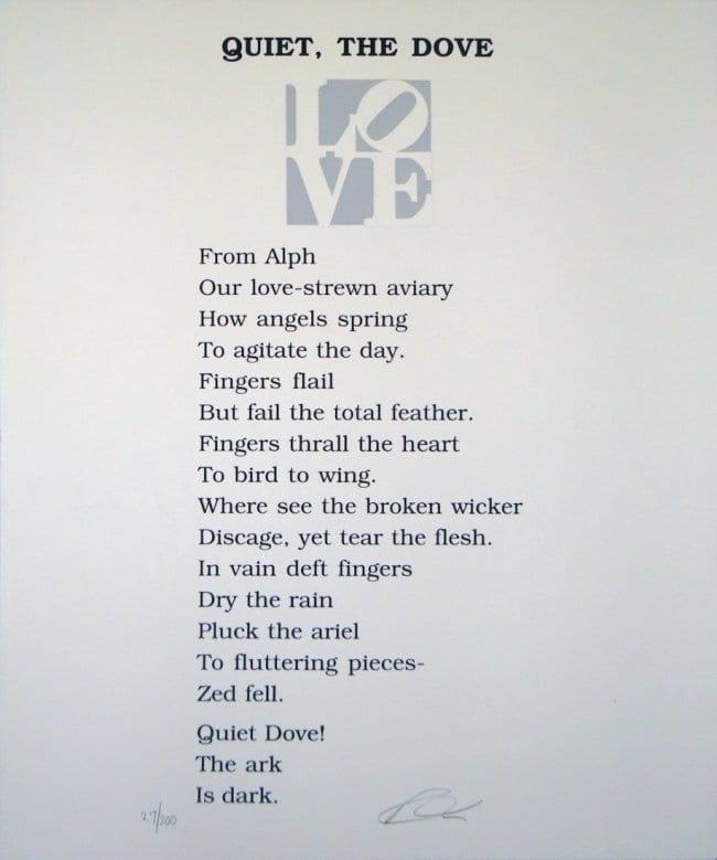 Love Poem (2)