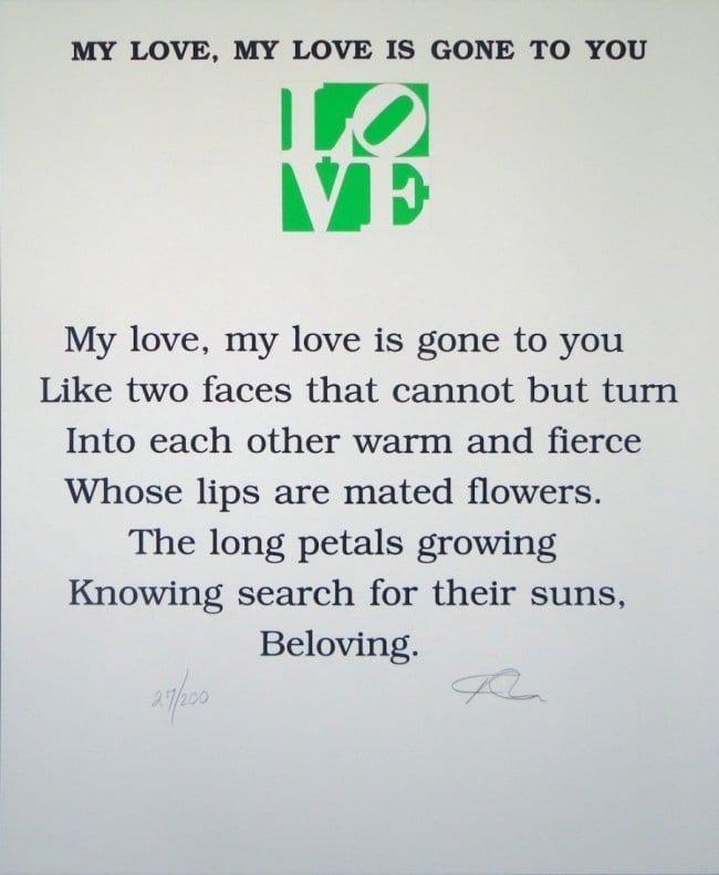 Love Poem (3)