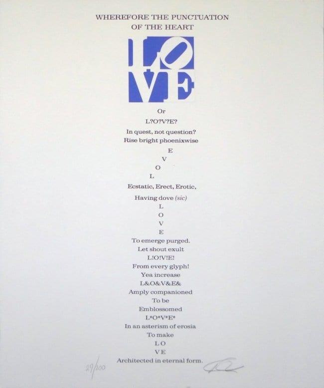 Love Poem (5)