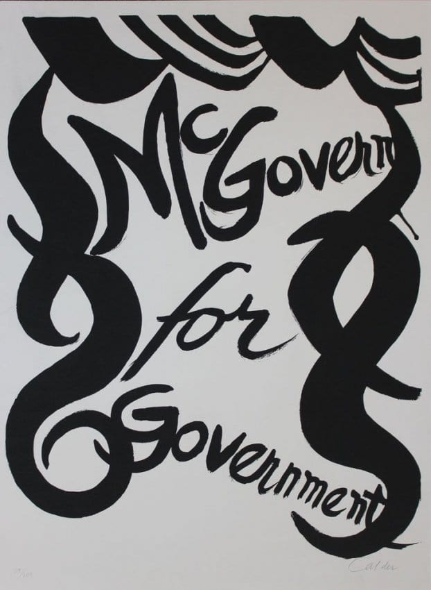 Mcgovern for Mcgovernment