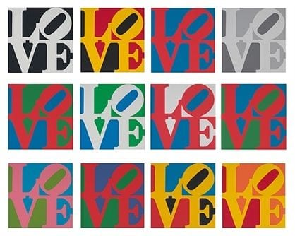 the-book-of-love-portfolio-of-12-works-by-robert-indiana-on-artnet-auctions-1365497919_b