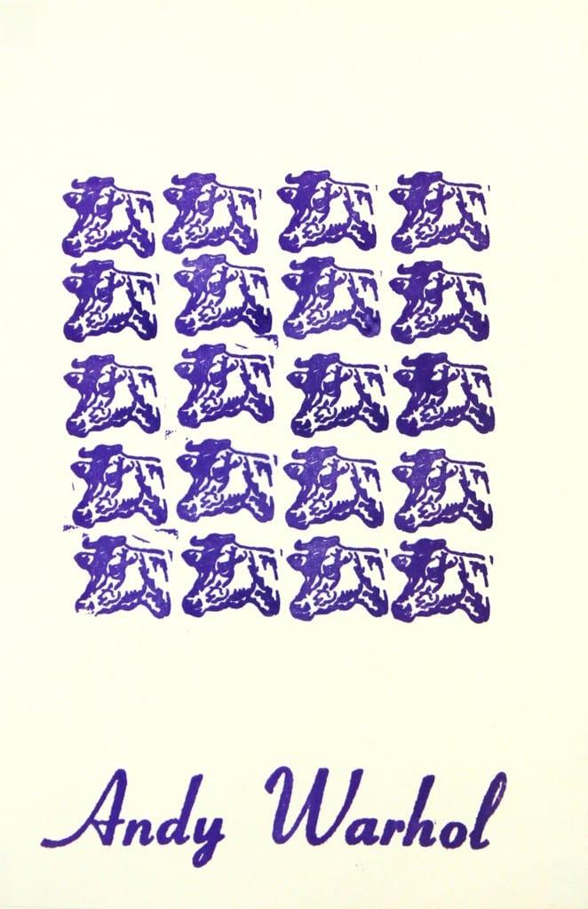 Andy-Warhol-Cows