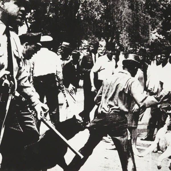 Birmingham Race Riot, 1964