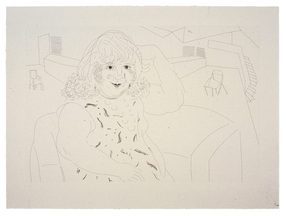 David-Hockney-Ann
