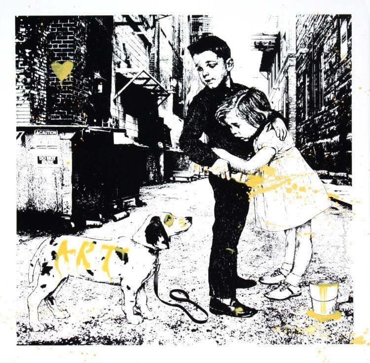 Mr.-Brainwash-Pup-Art