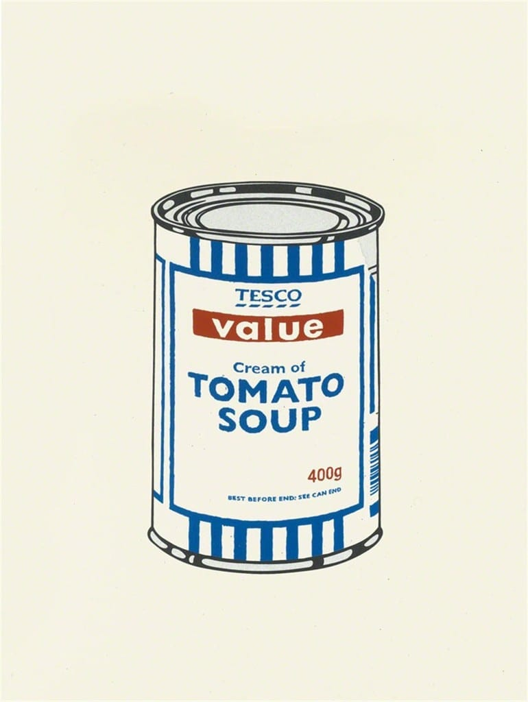 banksy-soup-can