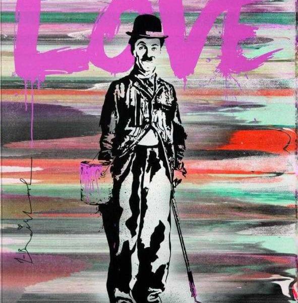 Love (Charlie Chaplin), 2012