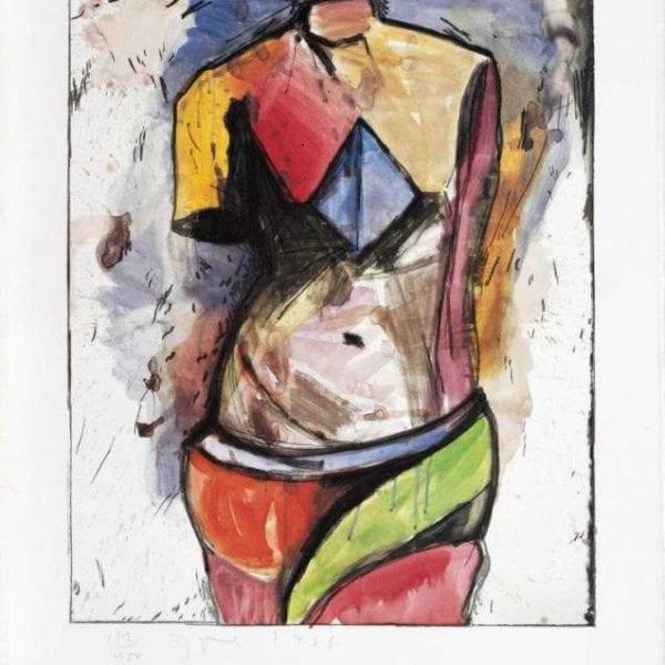 The Colorful Venus, 1985