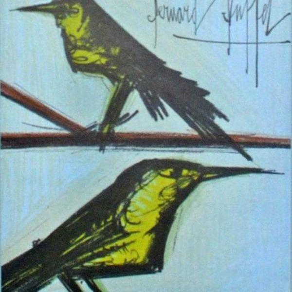 Couple of Birds, 1968