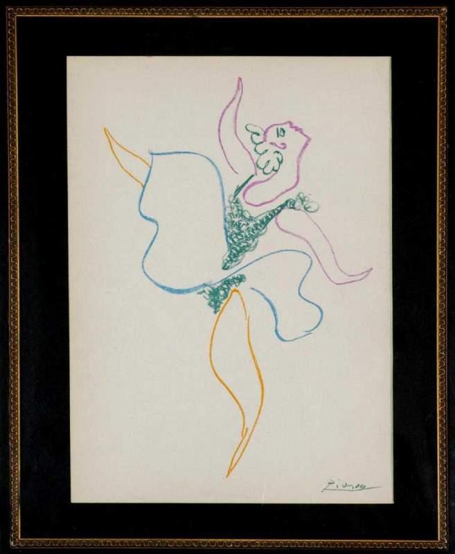 Le Ballet, 1954