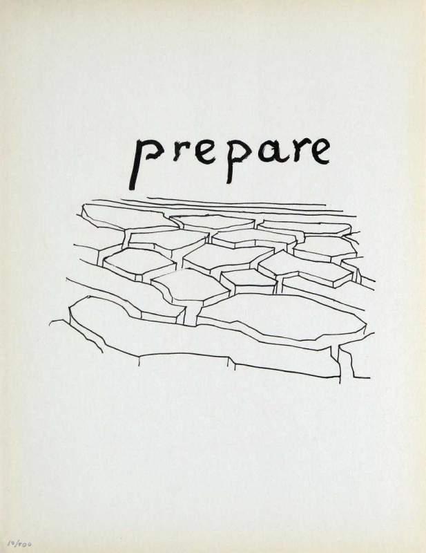 Prepare, 1948