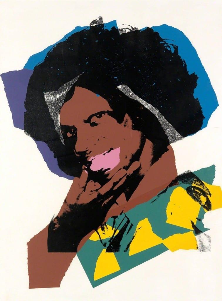 Ladies and Gentlemen1 (F&S 137), 1975