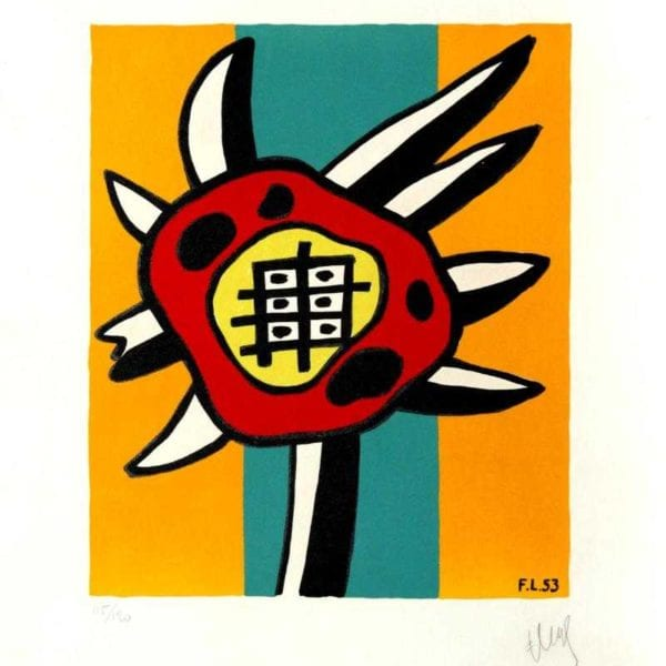 Le Tournesol (The Sunflower), 1953