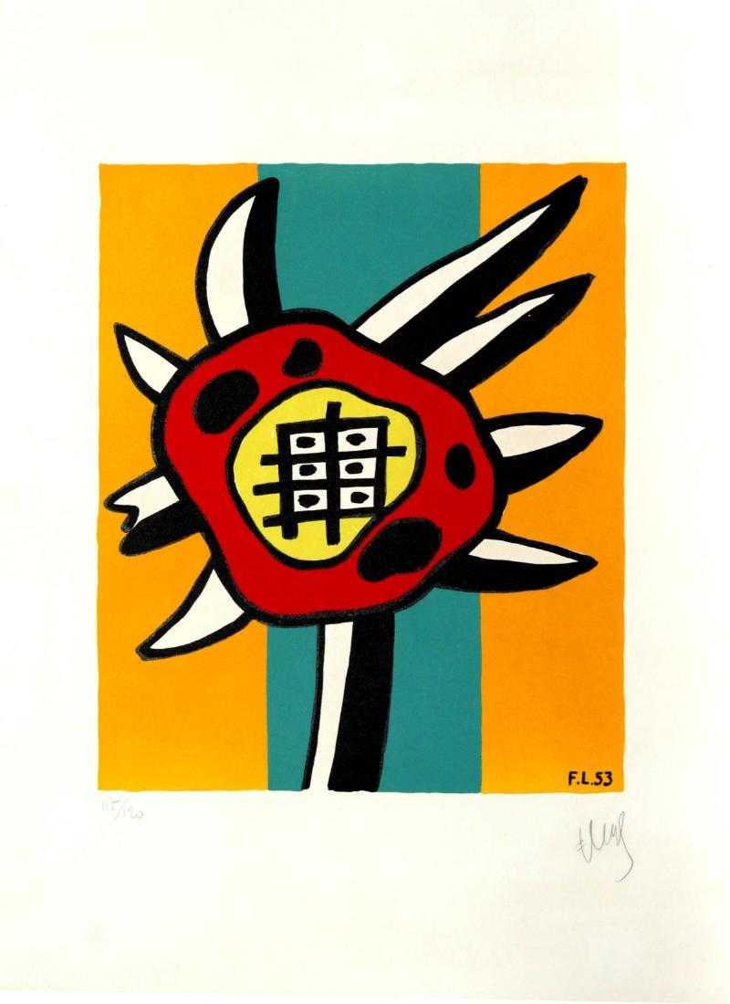 Le Tournesol (The Sunflower), 1953